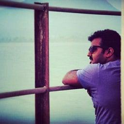 Akshay Shankar