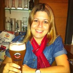 Christiane Mendes França