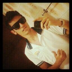 Alef Rios