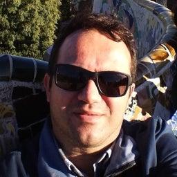 Nazim Kaya