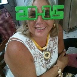 Angelica Machado