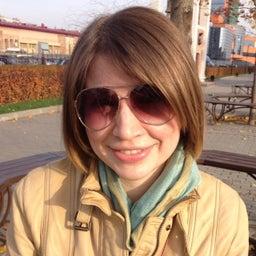 Katerina Ryazhkina