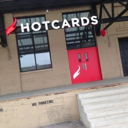 Hotcards Printing