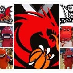 Mr Fury Dragon