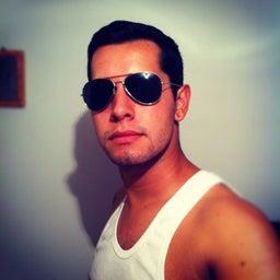 Nicolas Moreno Tejos
