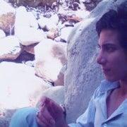 Pouria Persian
