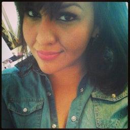 Ria Ramirez