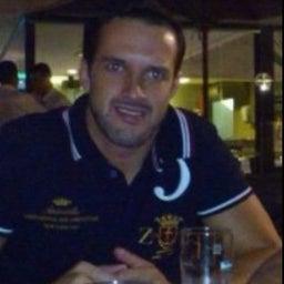 Rodrigo Almeida