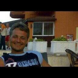 Serkan Metin