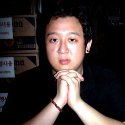 Taewoo Yang