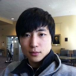 Junsoo Yun