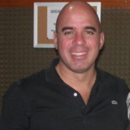 Cruz Mario Zambrano