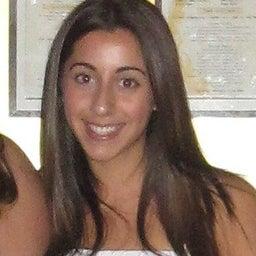 Amanda Petriglia
