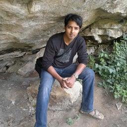 Naveen Cs