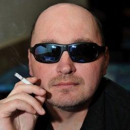 Vitaly Shevchenko