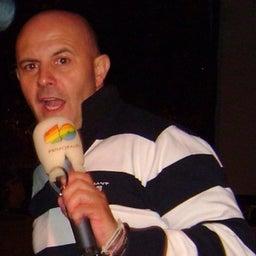 Jesús Martínez Sastre