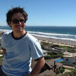 Cristian Lopez Constenla