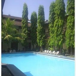 Satya Nugraha Hotel-Jogja