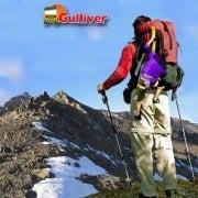 Gulliver Ecuador