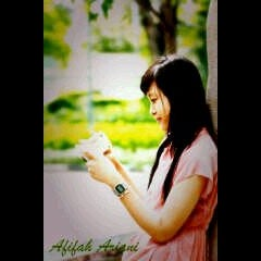 Afifah Ariani