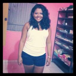 Isabele Monteiro