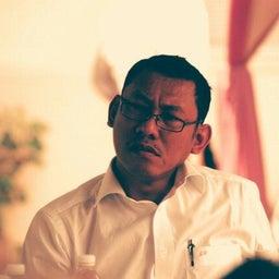 Jamaludin Buyong