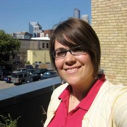 Michelle Rollins