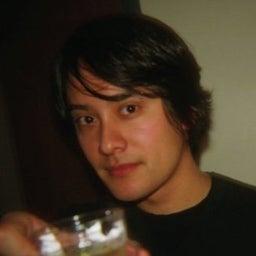 Jesse Chan-Norris