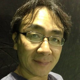 Makoto Iwai