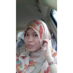 Sindy Hira Andayana Nasution