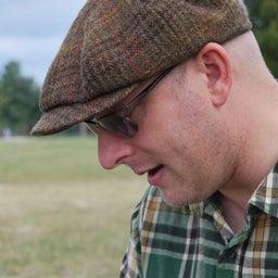 Matthew Terry