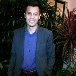 Fahmi Zainal