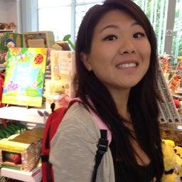 Daphne Wang