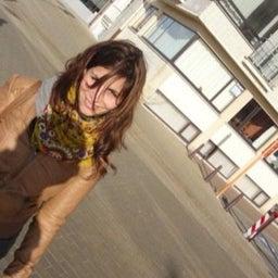 Celine Delhaye