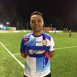 Ruffey Ahmad