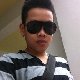 Jed Andin Heryanto Saman
