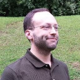 Geoff Mazeroff