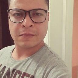 Gustavo Castillo