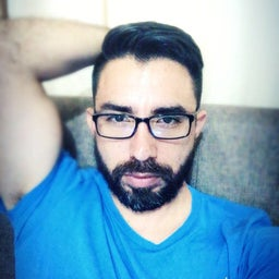 Octavio Flores