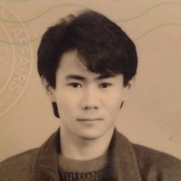 Hideki Matsumoto