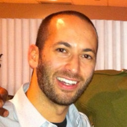 Jonathan Goldstone