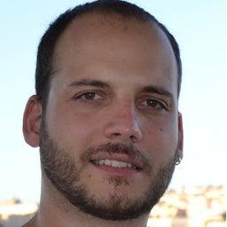 Dani Cortijo