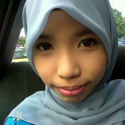 Khadijah Scarlett