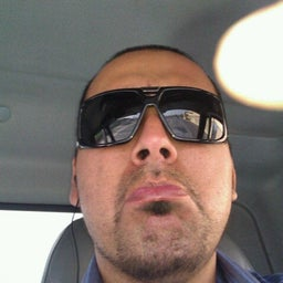 Victor Romero Jr