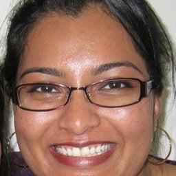 Chinmayi Patel