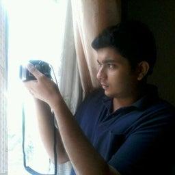 Aditya Thejus