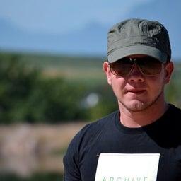 Erich Venter