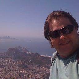 Frederico De Oliveira