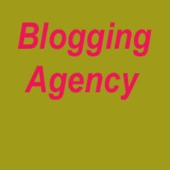 bloggingagency
