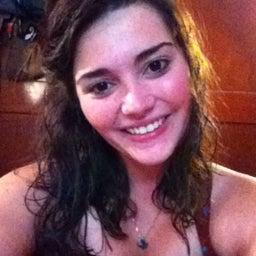 Victoria Marcelino